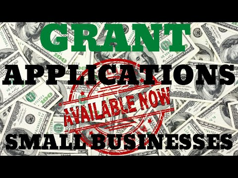 grant-applications-open-now-for-small-businesses