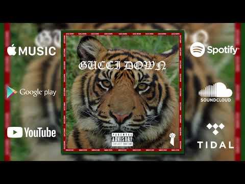 Dante - Gucci Down - Single (Official Audio)
