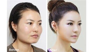WOW!! Inilah!! Rahasia Kecantikan Wanita Korea dan China