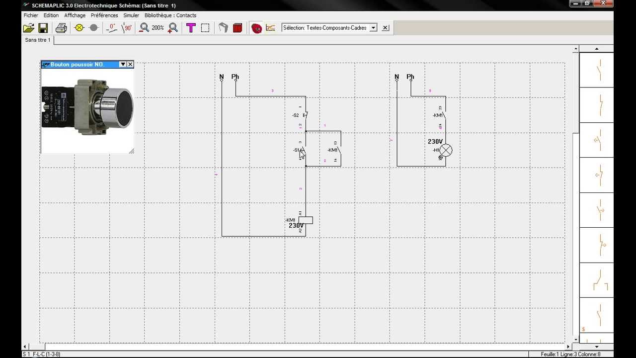 schemaplic 2.5 simulation gratuit