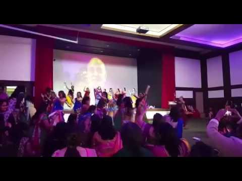Keya's dance at BAPS Lowell