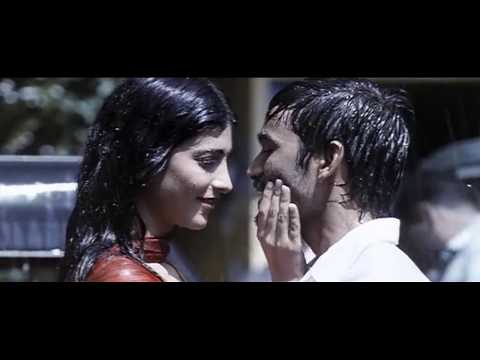 """Raanjhanaa BGM - """"3"""" Movie"""
