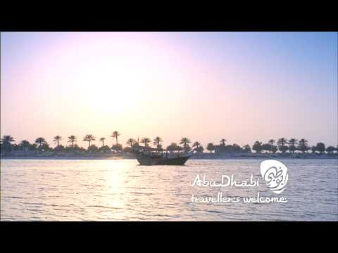 Arabian Dhow - Abu Dhabi Tourism Authority brand ad 5