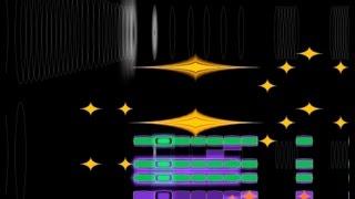 Sousa, Semper Fidelis, march (animated score)