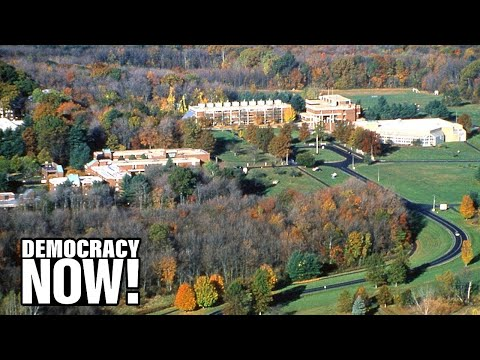 Web Extra: The Fight for Hampshire College
