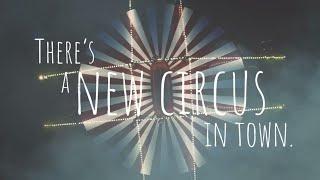 The Circus of Stolen Dreams | Official Trailer