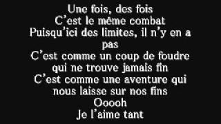 """Ma musique parole""- Joyce Jonathan"