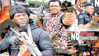 No Retreat,No Surrender Season 3 - New Movie|2018 Latest Nigerian Nollywood Movie  HD1080p