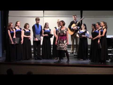 2017 Spring Choir Concert - Fort Defiance High School