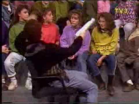 TV3 Matraca NO  Noviembre 1989  CP Fco Platon Sarti de Abrera parte 4 de 4.flv