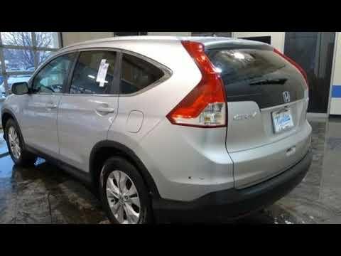 2014 Honda CR-V Oak Lawn IL Chicago, IL #84396A