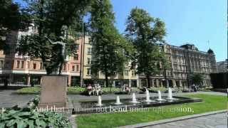Finlandia by Jean Sibelius -- Polytech Male Choir and the Helsinki Philharmonic