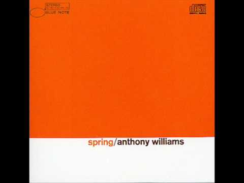 Anthony Williams(Tony Williams) / Echo
