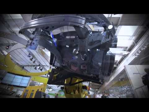 Hannover Messe's Robotic Frenzy: A Video Walkthrough
