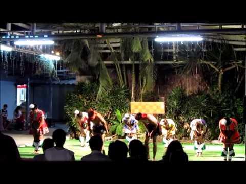 Return to Innocence (Enigma) - Amis dance in Hualien, Taiwan