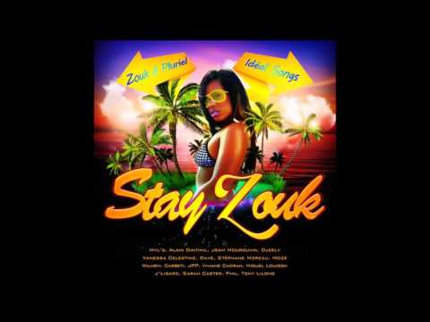 Mc Cdrik - Session Tropikal Hit Love (Le Stay Zouk) 2017