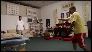 Sifu Shi De Shan  - Qi Gong Houston
