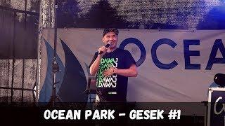 Gesek - Na koncercie w dyskotece  Ocean Park 16.07.2019 4K