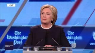 2016 democratic debate miami florida full debate in 720p