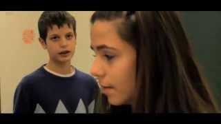 LA DICHIARAZIONE - i ragazzi si raccontano:  innamorarsi a 13 anni