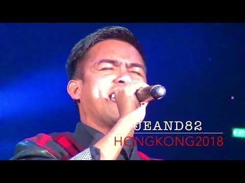 MUSKURANE ~ FILDAN D�EMY 4 LIVE IN HONGKONG (JEAND82)
