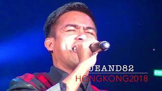 Gambar cover MUSKURANE ~ FILDAN D'ACADEMY 4 LIVE IN HONGKONG (JEAND82)