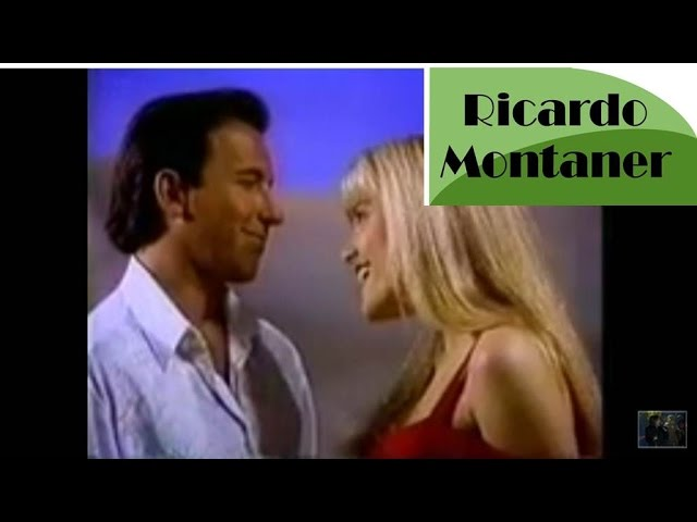 Un Mundo Ideal Ricardo Montaner Ft. Michelle Video Original Videos De Viajes