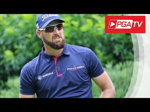Coca-Cola QLD PGA Championship - Round 3 Highlights