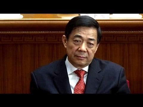 Bo Xilai indicted as trial due to begin in China