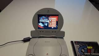 Sony PsOne LCD Monitor