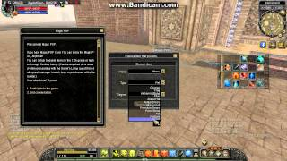 Silkroad Online Magic Pop Dropping S Devil Spirit