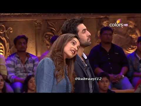 Ranbir Kapoor & Deepika Padukone - Love Will Remember Mp3