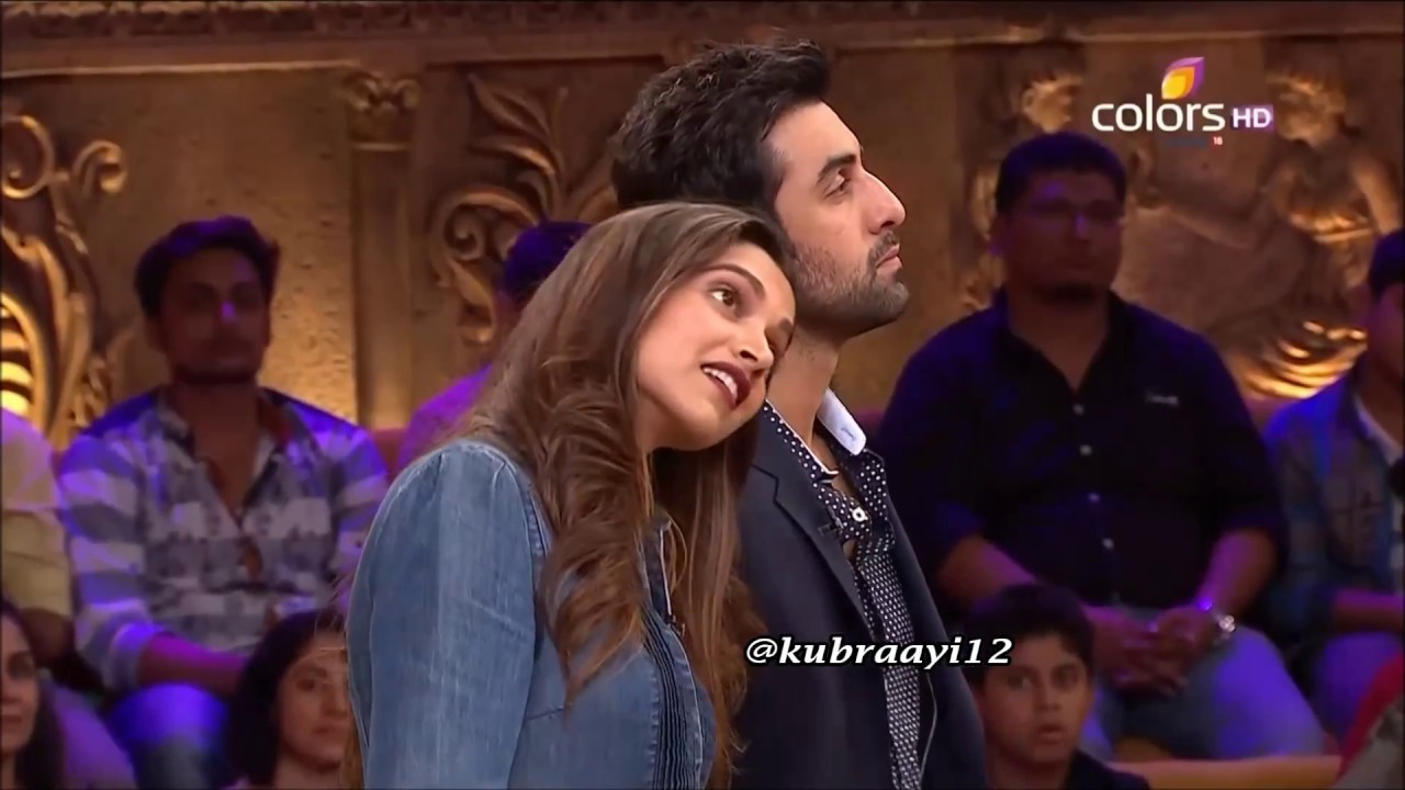 Ranbir Kapoor Deepika Padukone Love Will Remember Youtube