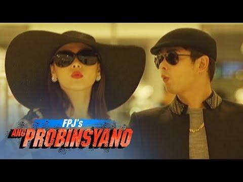 FPJ's Ang Probinsyano: Brangelina Tandem