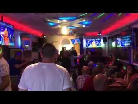 Penny Arcade On The Karaoke