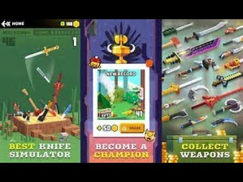 Flippy Knife HACK! SUPER EASY!!! (no root) IOs/Android| UNLIMITED COINS! August 18th, 2017 works!!!