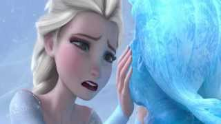 Watch Frozen Do You Wanna Build A Snowman video