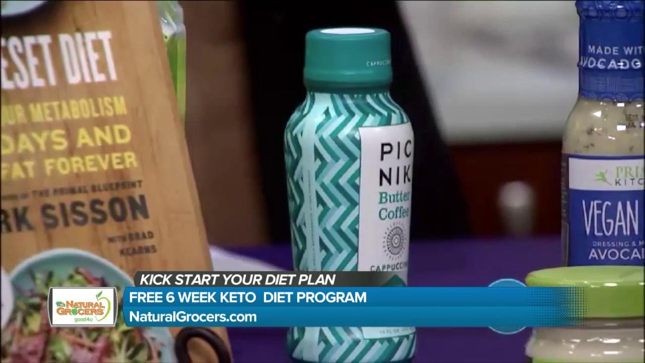 natural grocers keto diet