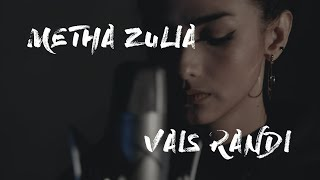 Never Be the Same / I'm the One / Psycho [ MASHUP Cover ] || Metha Zulia & Vais Randi