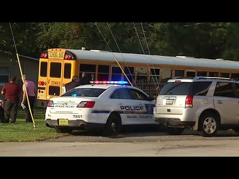 Westside High School student walking to bus stop shot in chest
