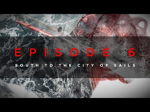 "Volvo Ocean Race RAW: ""South to the City of Sails"" - Leg 6 Review"