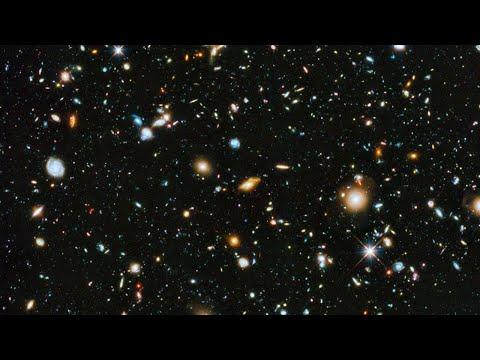 Live Chat! Uma Breve História da Cosmologia