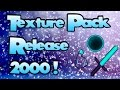 Minecraft Blue Faithful PvP Resource Pack 2000 Sub Release Custom Pack