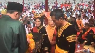 keragaman budaya Minang dan Batak