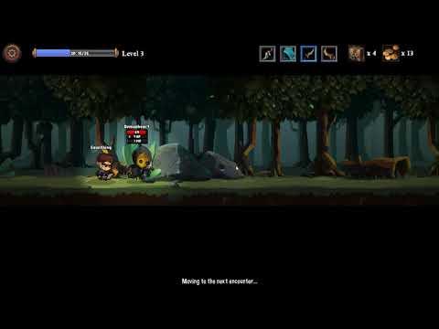 Monster Slayers - Testing  