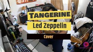 Tangerine Led Zeppelin Cover by Oliver Raeburn
