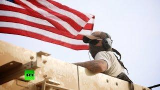 Пособие по свержению правительств: американские военные опубликовали доклад об операциях ВС США