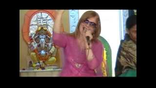 Repeat youtube video sai nath tere hazaro haath by varsha jhalani