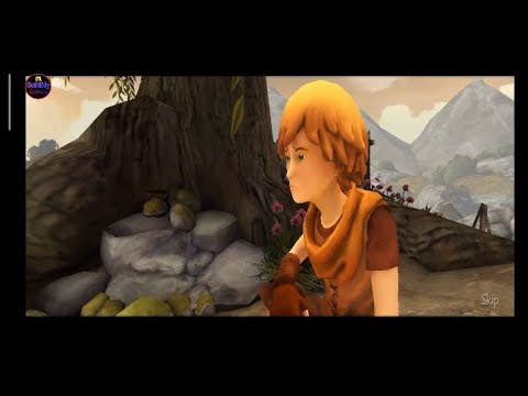 Brother Tales of Two Sons Part -1 walkthrough. |