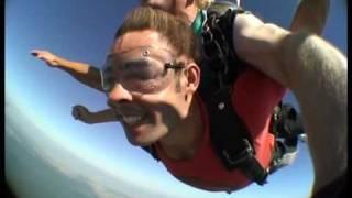 Simon Stubbs Skydive